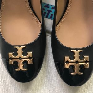 💜NWT.  TORY BURCH EVERLY- size 9